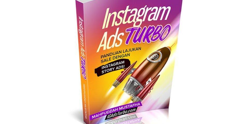 ebook Instagram Ads Turbo