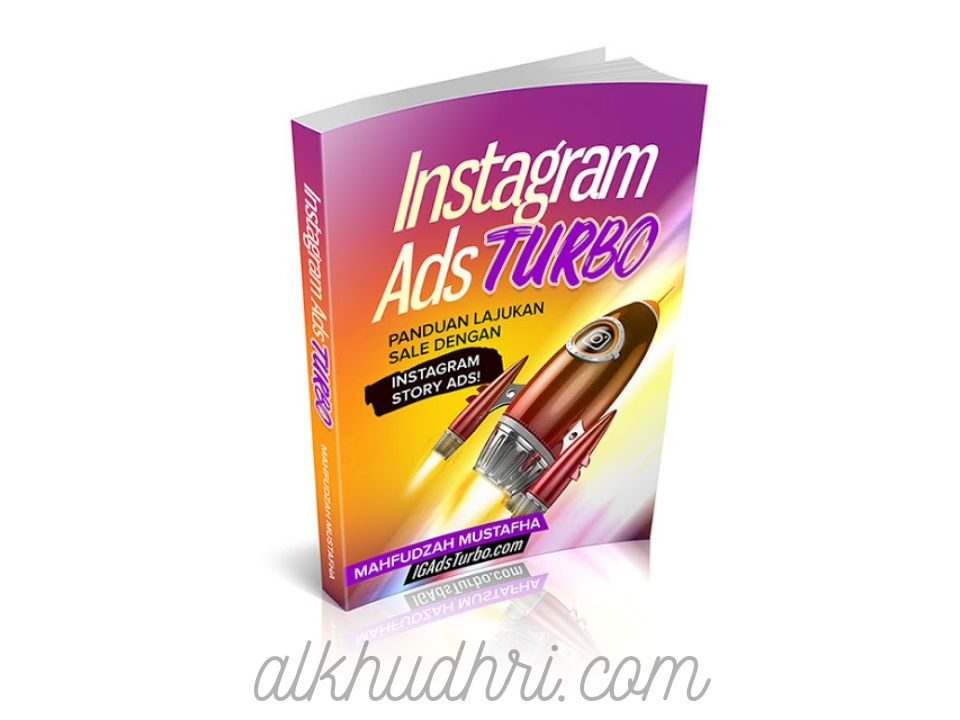 ebook Instagram Ads Turbo