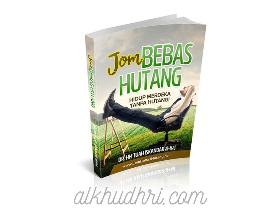 ebook Jom Bebas Hutang