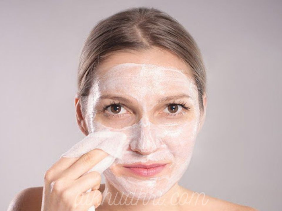 5 Easy Tips For Treating Acne