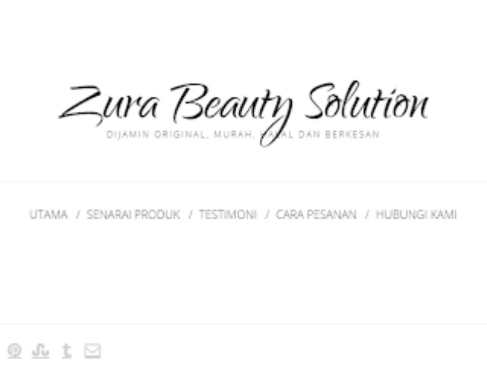zura beauty solution