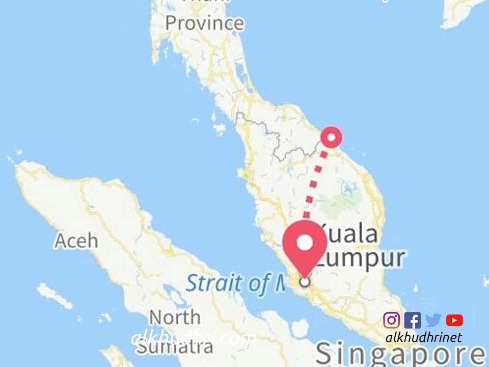 20200710 - travellog putrajaya