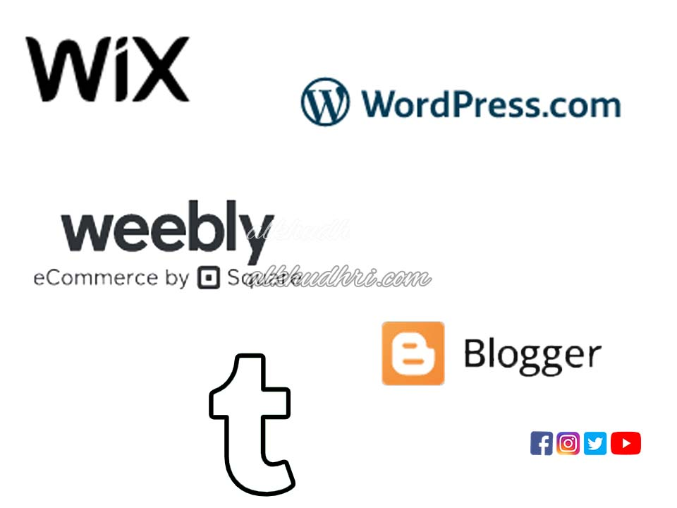 platform bina web